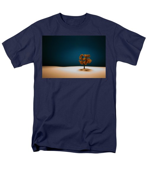 It Is Always There Men's T-Shirt  (Regular Fit)