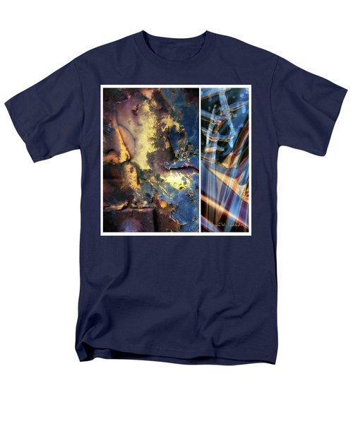 Juxtae #71 Men's T-Shirt  (Regular Fit)