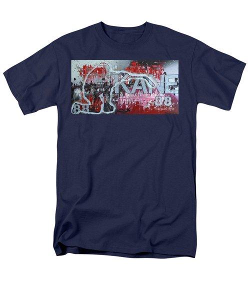 Kaner 88 Men's T-Shirt  (Regular Fit) by Melissa Goodrich
