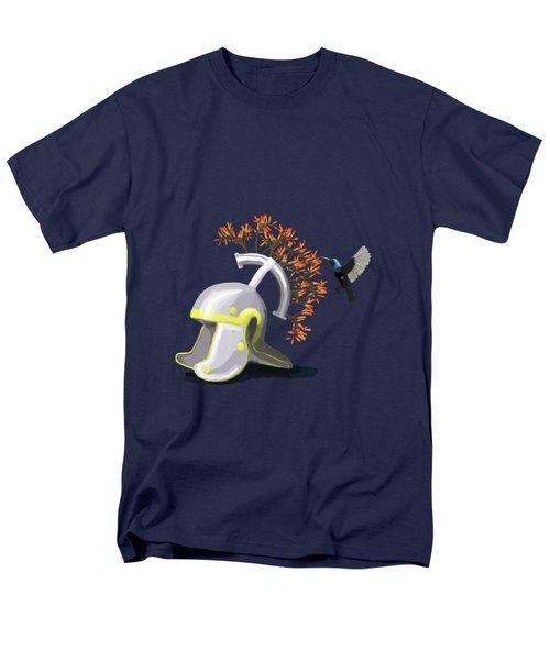 Legions Helmet Men's T-Shirt  (Regular Fit) by Keshava Shukla