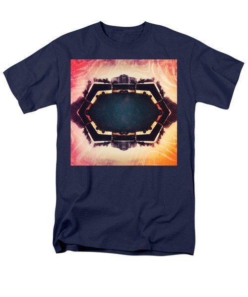 Let's Take A Ride Men's T-Shirt  (Regular Fit)