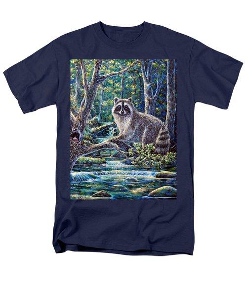 Little Bandit Men's T-Shirt  (Regular Fit) by Gail Butler