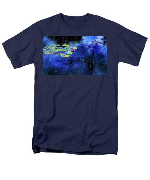 Love A Rainy Day Men's T-Shirt  (Regular Fit) by John Poon