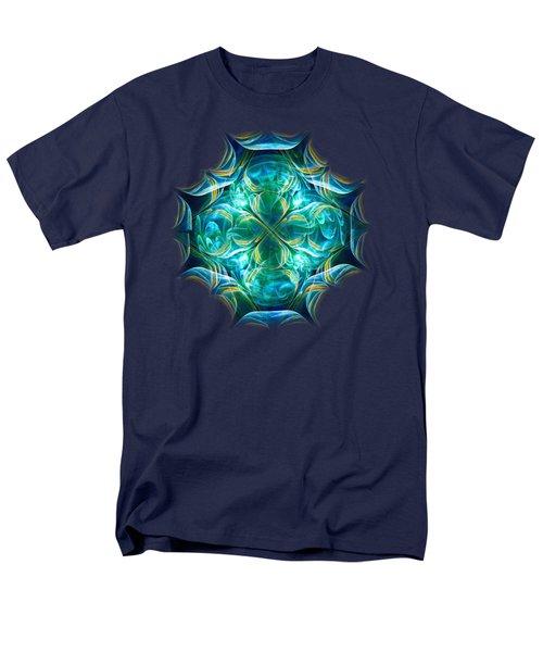 Magic Mark Men's T-Shirt  (Regular Fit)