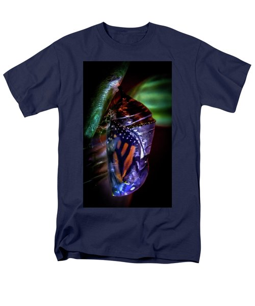 Magical Monarch Men's T-Shirt  (Regular Fit) by Karen Wiles