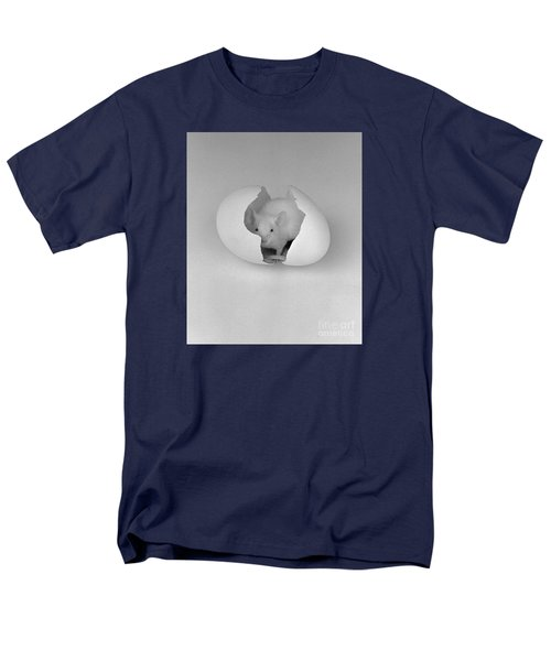 Men's T-Shirt  (Regular Fit) featuring the photograph Mouse House by Michael Swanson