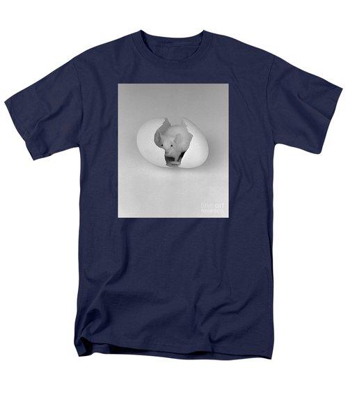 Mouse House Men's T-Shirt  (Regular Fit) by Michael Swanson