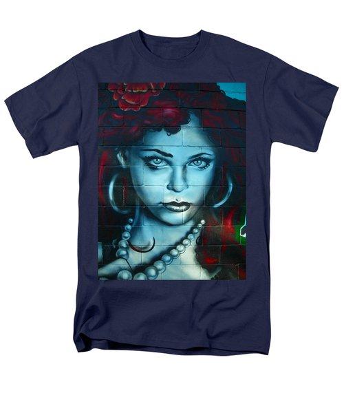 My Lady ... Men's T-Shirt  (Regular Fit) by Juergen Weiss