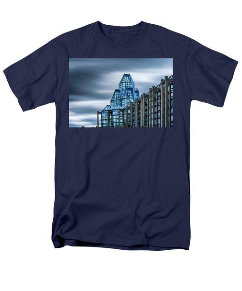 National Gallery Of Canada Men's T-Shirt  (Regular Fit)