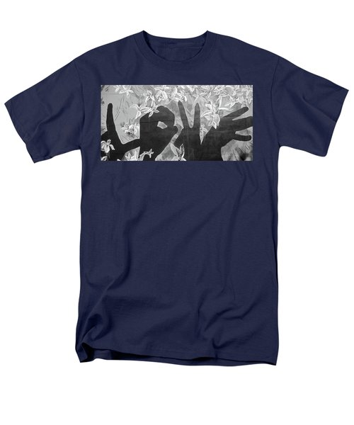 Men's T-Shirt  (Regular Fit) featuring the photograph Never Forget by Juergen Weiss