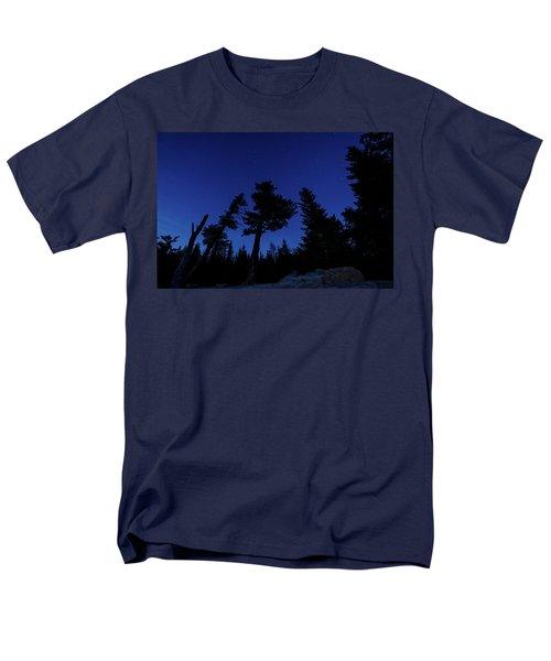 Night Giants Men's T-Shirt  (Regular Fit)