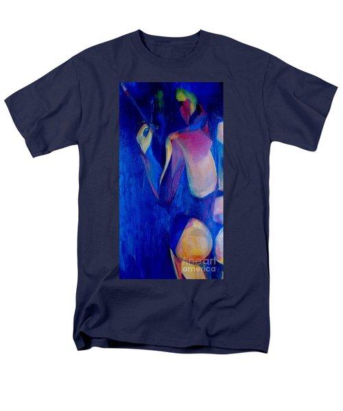 On The Path Men's T-Shirt  (Regular Fit)