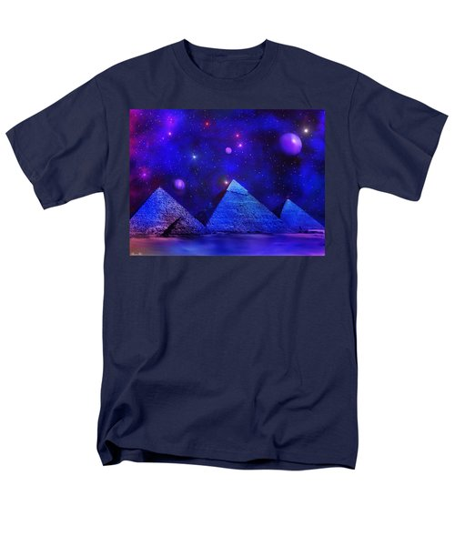 Out Of Eternity Men's T-Shirt  (Regular Fit)