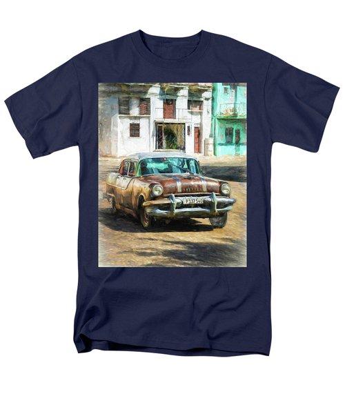 Pontiac Havana Men's T-Shirt  (Regular Fit)