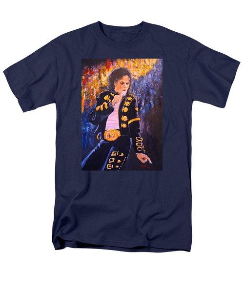Pop Men's T-Shirt  (Regular Fit) by Alan Lakin