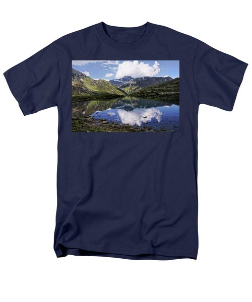 Men's T-Shirt  (Regular Fit) featuring the photograph Quiet Life by Annie Snel