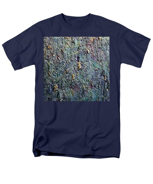 Rainbows End Men's T-Shirt  (Regular Fit) by Bernard Goodman