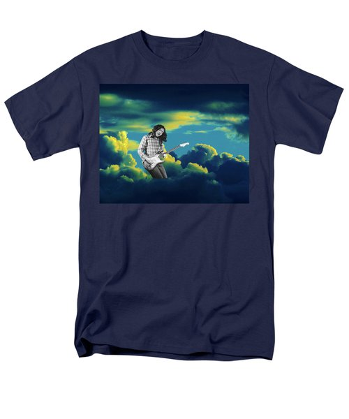 Men's T-Shirt  (Regular Fit) featuring the photograph Rory Morning Sun by Ben Upham