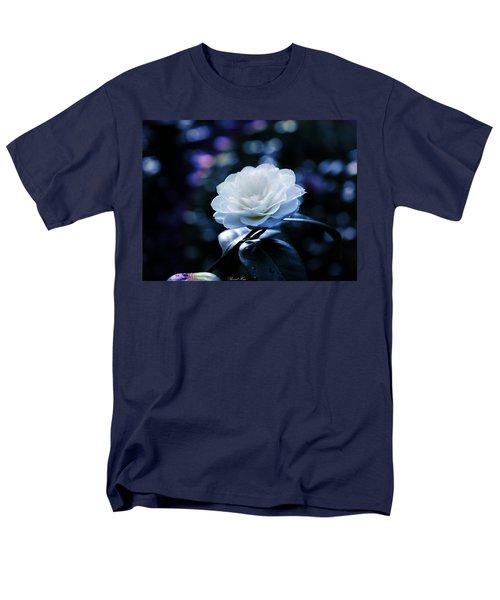 Secrets Of Nature Men's T-Shirt  (Regular Fit)