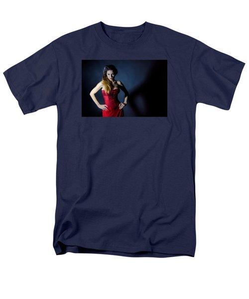 Shadows Men's T-Shirt  (Regular Fit) by Robert Krajnc