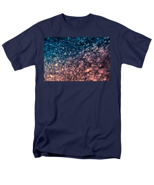 Men's T-Shirt  (Regular Fit) featuring the photograph Shine by TC Morgan