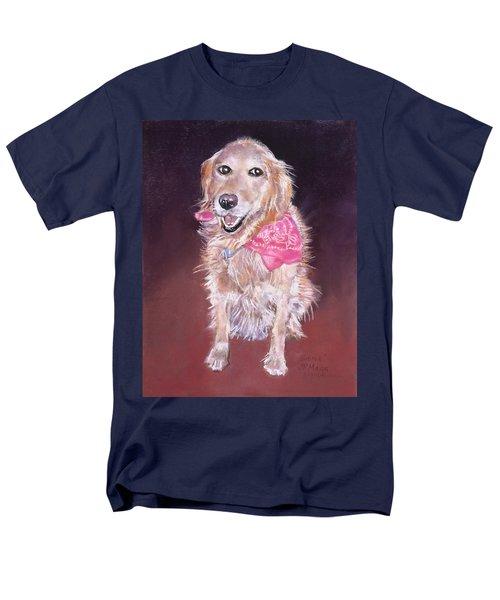 Siena Men's T-Shirt  (Regular Fit)