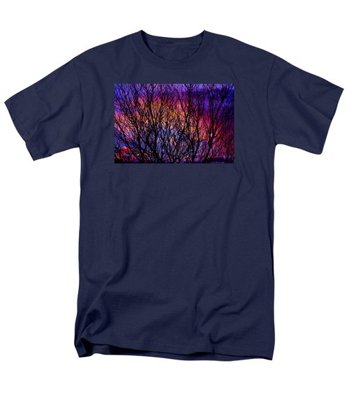 Silhouette 2 Men's T-Shirt  (Regular Fit) by Paul Marto
