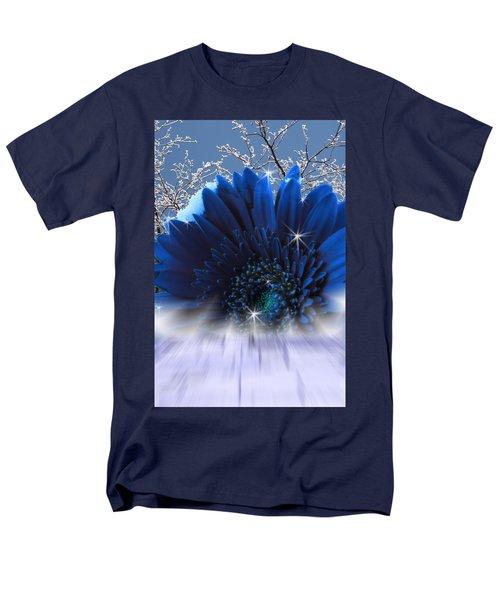 Spring Emergence  Men's T-Shirt  (Regular Fit) by Cathy  Beharriell