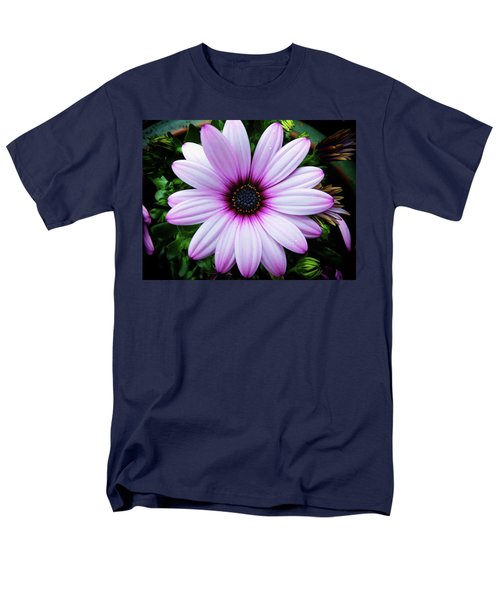 Spring Flower Men's T-Shirt  (Regular Fit) by Karen Stahlros