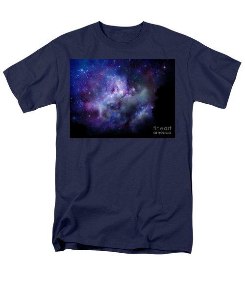 Starlight Men's T-Shirt  (Regular Fit) by Christy Ricafrente