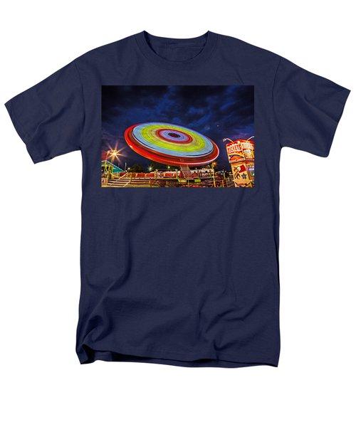 State Fair Men's T-Shirt  (Regular Fit) by Sennie Pierson