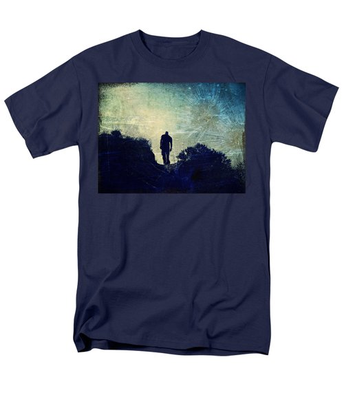 This Is More Than Just A Dream Men's T-Shirt  (Regular Fit) by Tara Turner