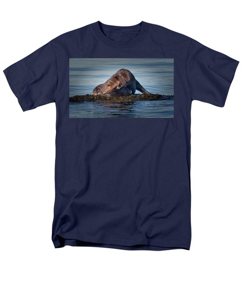 Men's T-Shirt  (Regular Fit) featuring the photograph Wake Up by Randy Hall