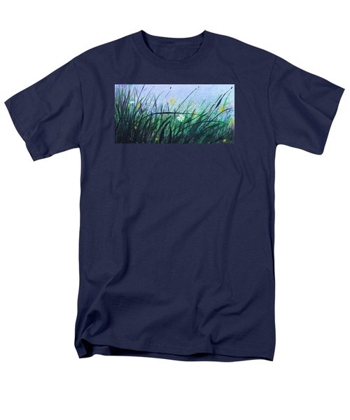 When The Rain Is Gone Men's T-Shirt  (Regular Fit) by Kume Bryant