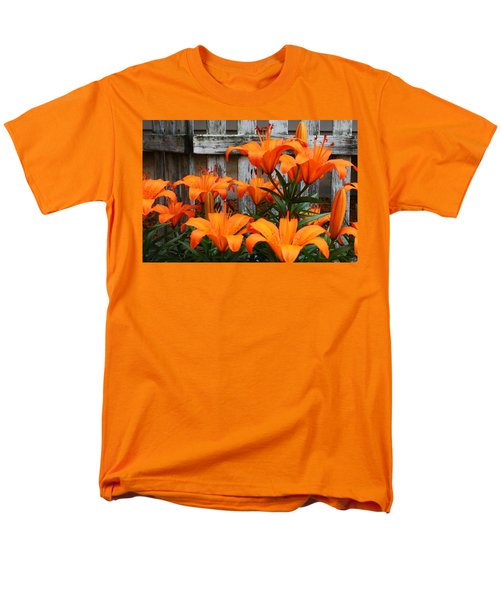 Afternoon Delight Men's T-Shirt  (Regular Fit) by Bruce Bley