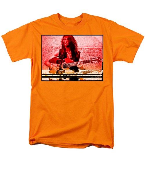 Estas Tonne Men's T-Shirt  (Regular Fit) by Fei A