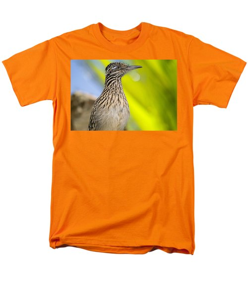 The Roadrunner  Men's T-Shirt  (Regular Fit) by Saija  Lehtonen