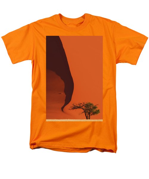 120118p072 Men's T-Shirt  (Regular Fit) by Arterra Picture Library