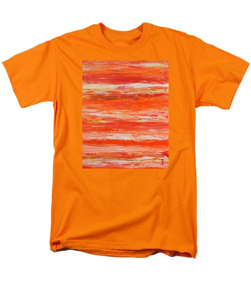 A Thousand Sunsets Men's T-Shirt  (Regular Fit) by Donna  Manaraze