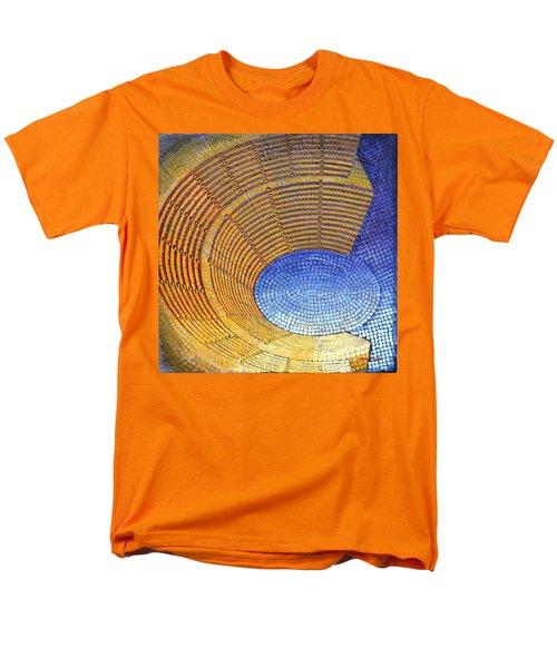 Auditorium Men's T-Shirt  (Regular Fit)