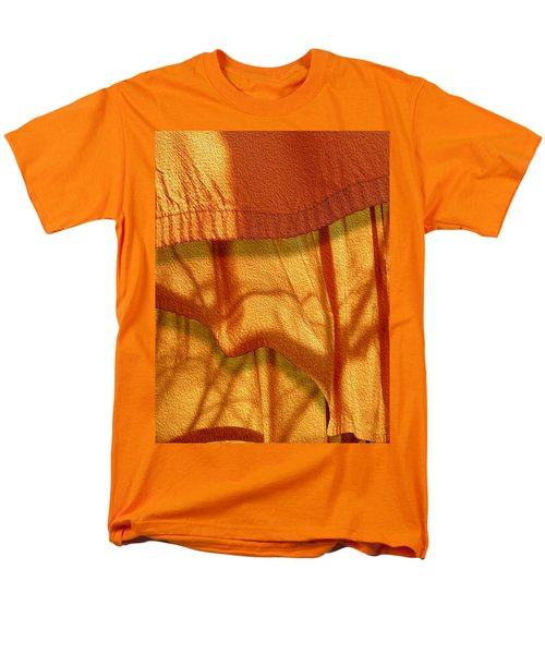Blowing In The Wind Men's T-Shirt  (Regular Fit)