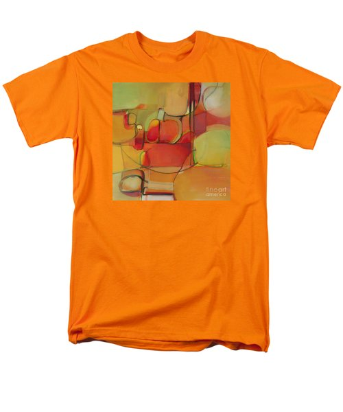 Bowl Of Fruit Men's T-Shirt  (Regular Fit) by Michelle Abrams