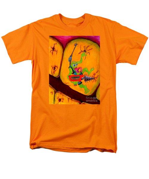 Cavity Creep Men's T-Shirt  (Regular Fit) by Justin Moore