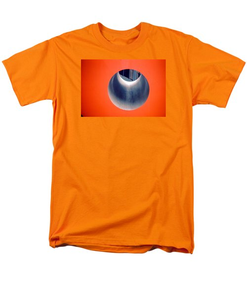 Cube Men's T-Shirt  (Regular Fit) by John Schneider
