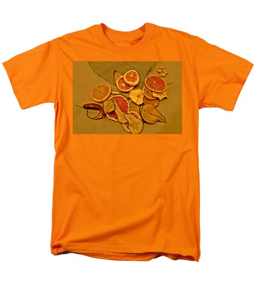 Dried Fruit Men's T-Shirt  (Regular Fit) by Brian Chase