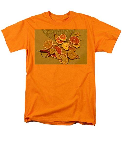 Dried Fruit Men's T-Shirt  (Regular Fit)
