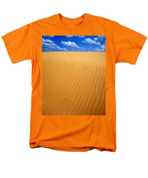 Dunes Men's T-Shirt  (Regular Fit)