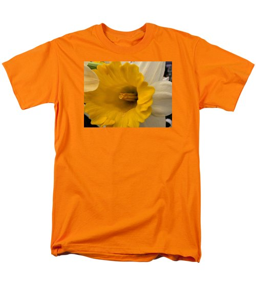 Easter 2014-3 Men's T-Shirt  (Regular Fit) by Jeff Iverson