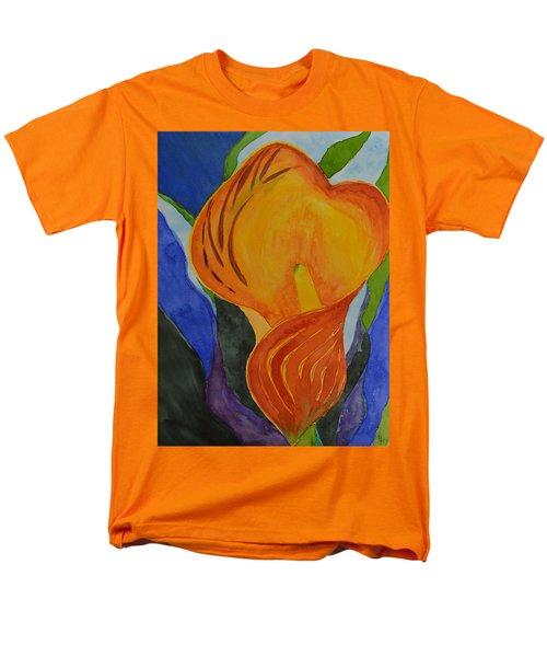 Form Men's T-Shirt  (Regular Fit) by Beverley Harper Tinsley