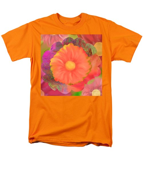 Garden Party IIi Men's T-Shirt  (Regular Fit)